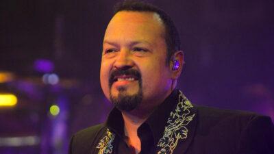 Pepe Aguilar confirma que su hijo Emiliano vive con él tras salir de la cárcel