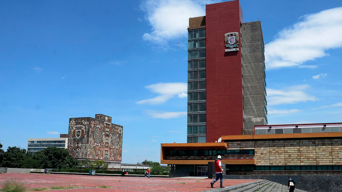 UNAM se mantiene como la mejor universidad en México