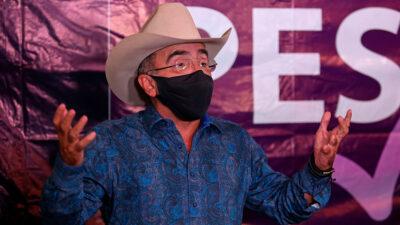 Vicente Fernández Jr afirma, tras rumores, que no es adicto a apuestas, drogas ni alcohol