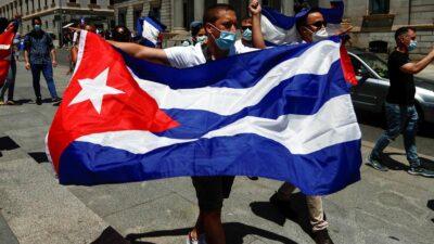 ¿Qué está pasando en Cuba y por qué hay manifestaciones?