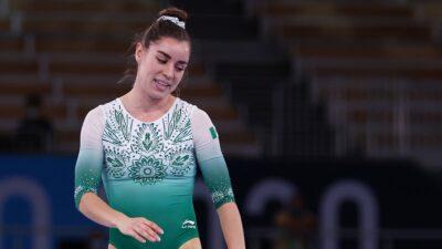 Dafne Navarro Historia