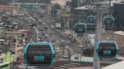 Cablebús en CDMX: anuncian qué personas viajarán gratis