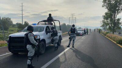 Edomex: Cierran Autopista México-Pirámides por fuga de hidrocarburo
