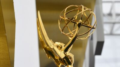 Emmy 2021 Nominados