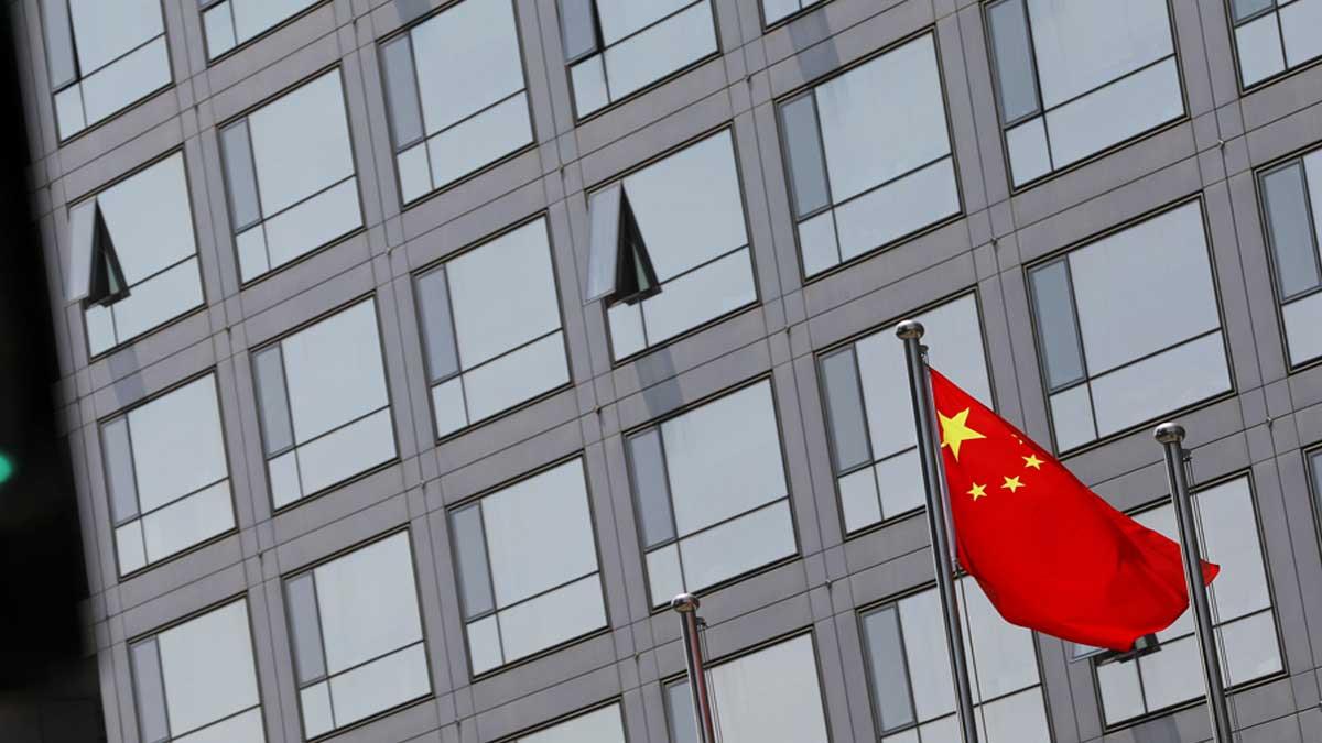 China y la persecución a sus grandes empresas provocan pérdidas económicas
