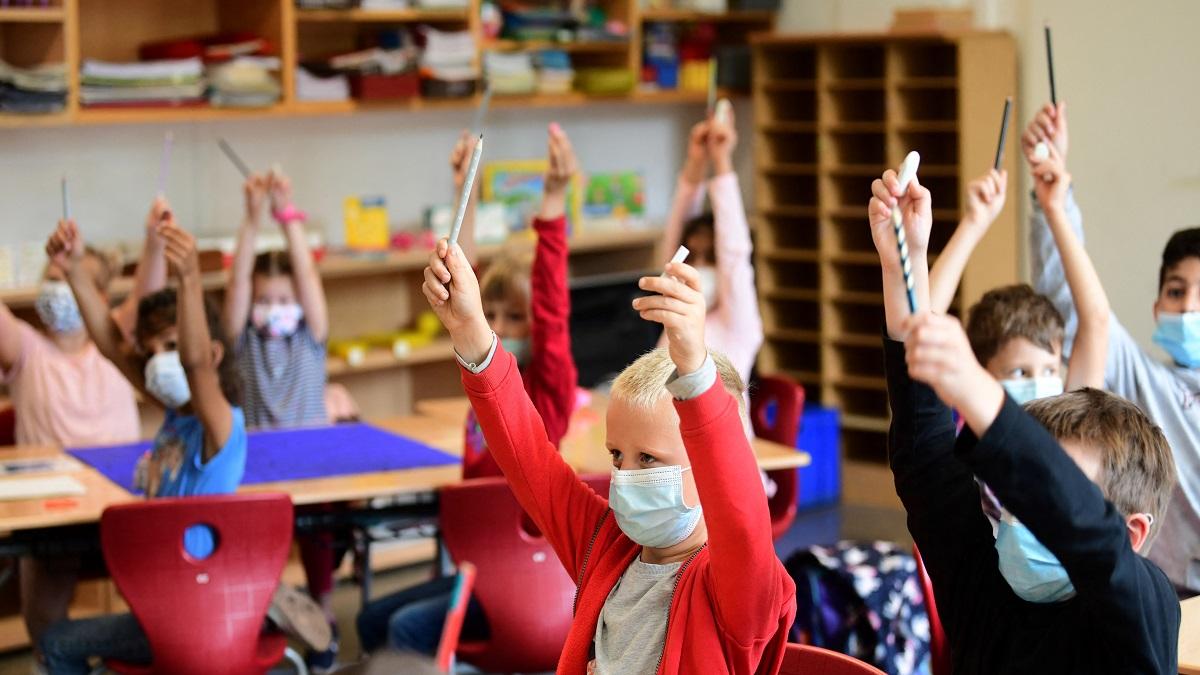 """Cierre de escuelas, por COVID, puede provocar una """"catástrofe generacional"""": ONU"""