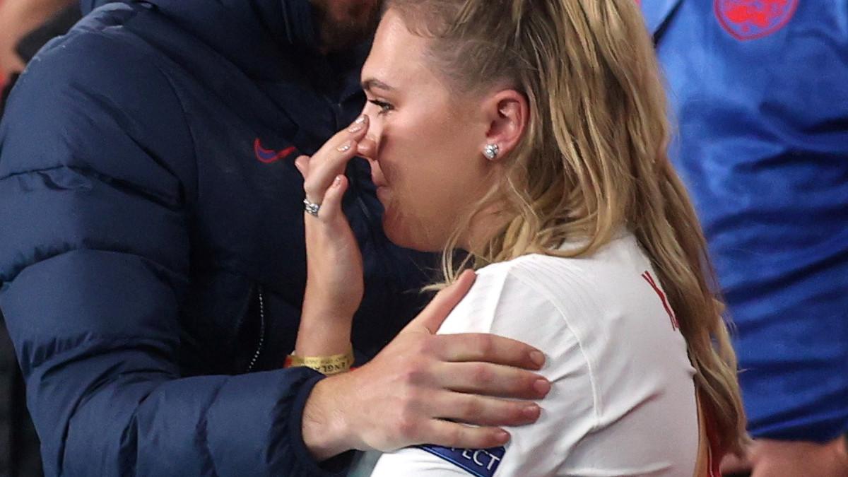 Eurocopa 2020 detonó violencia doméstica tras derrota de Inglaterra