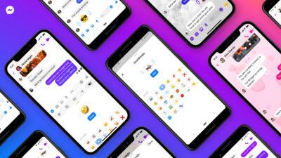 Facebook Messenger: llegan los emojis con sonido