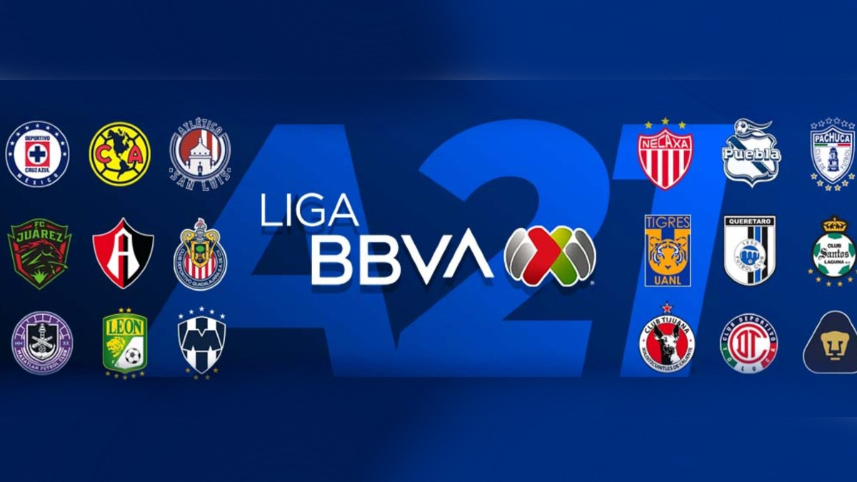 Fechas Calendario Liga Mx Apertura