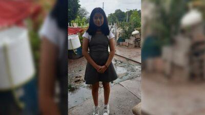 Iveth Camila de 12 años, entre las mujeres más influyentes de México