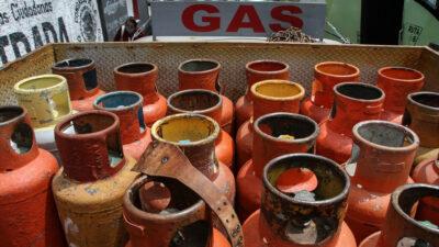 El Programa Gas Bienestar comenzará en la alcaldía Iztapalapa en la Ciudad de México en un plazo de dos meses.