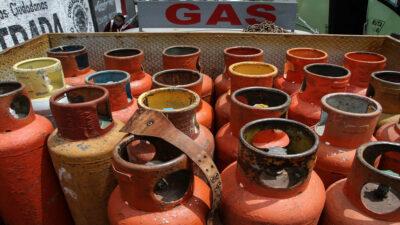 """El incremento al precio del gas provocó la creación de la empresa pública """"Gas Bienestar"""", mismo que iniciará operaciones en la Ciudad de México y Tabasco."""
