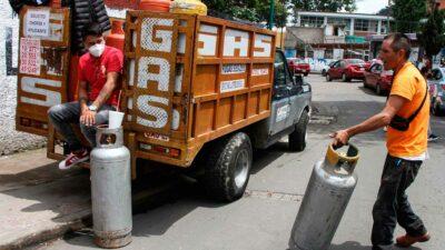 Gas Gobierno