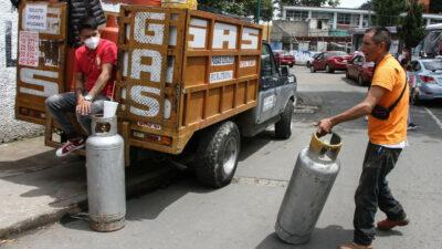 Pemex busca choferes y ayudantes para trabajar en Gas Bienestar