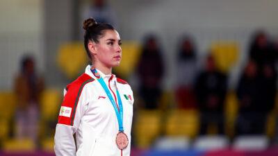 Dafne Navarro: ella es la gimnasta de trampolín que representa a México en Tokio 2020