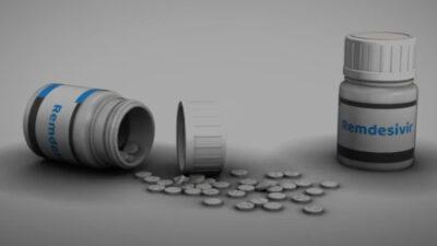 Remdesivir: Cofepris alerta por venta de medicamento