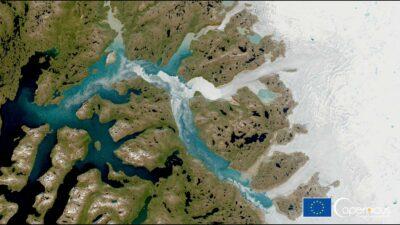 Groenlandia pierde 8 mil millones de toneladas de hielo cada día por ola de calor