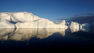 Groenlandia se derrite y el agua podría inundar el estado de Florida