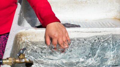 Promover el acceso de agua limpia es fundamental