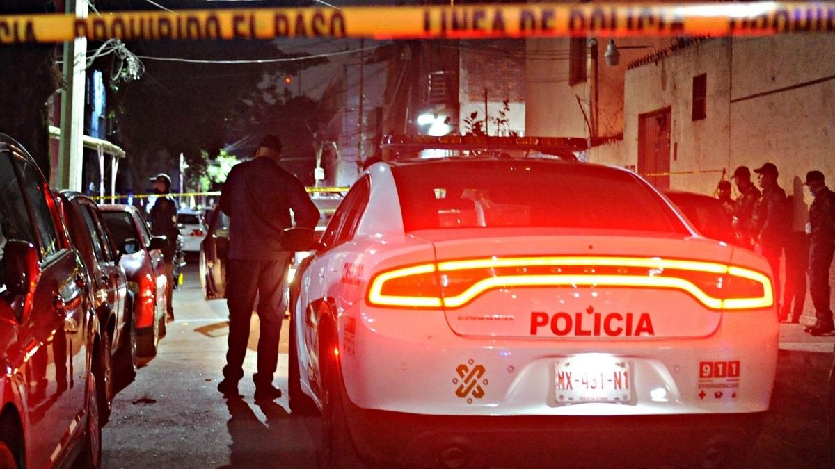 Inegi: México registró más de 36 mil homicidios en 2020