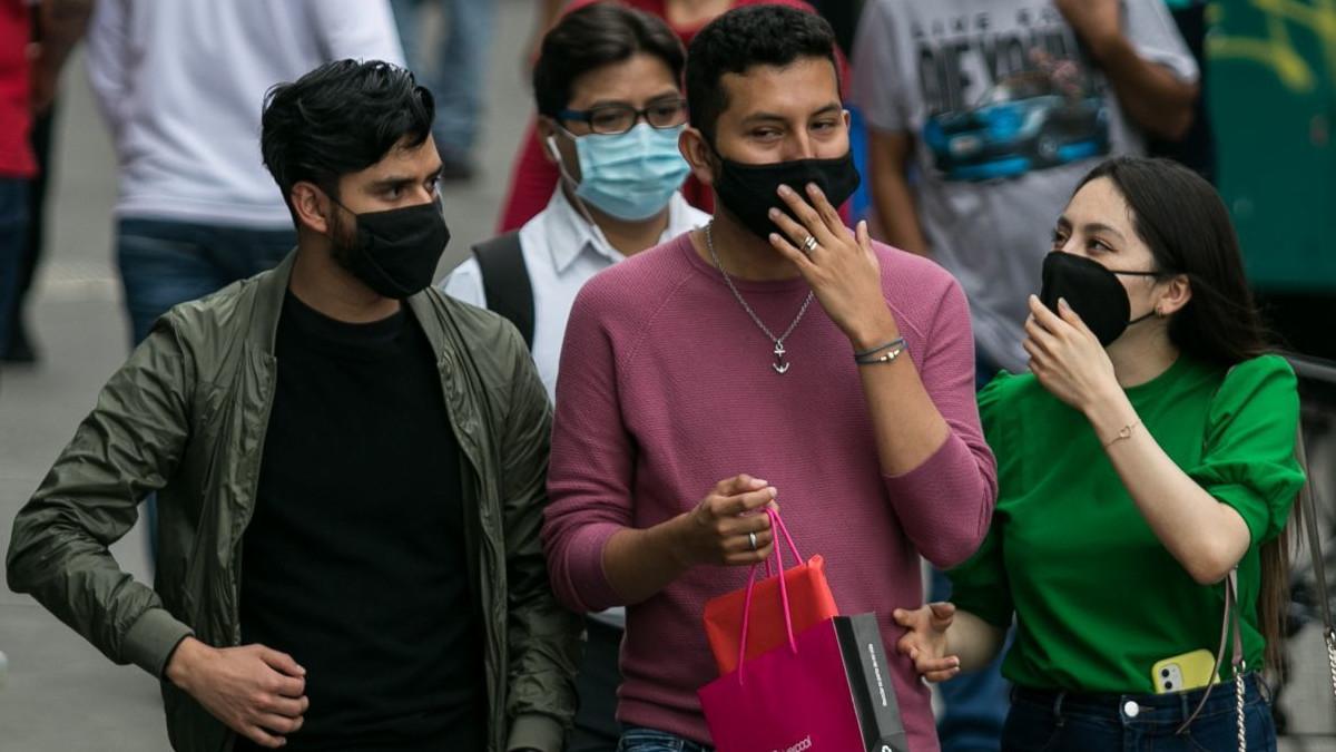 Ante tercera ola de COVID-19 en México, OPS pide vacunar a jóvenes