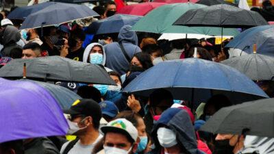 Tormenta tropical Guillermo traerá lluvias a estos estados