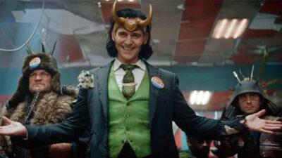 """Loki"" tendrá segunda temporada, así lo confirmó Disney Plus"