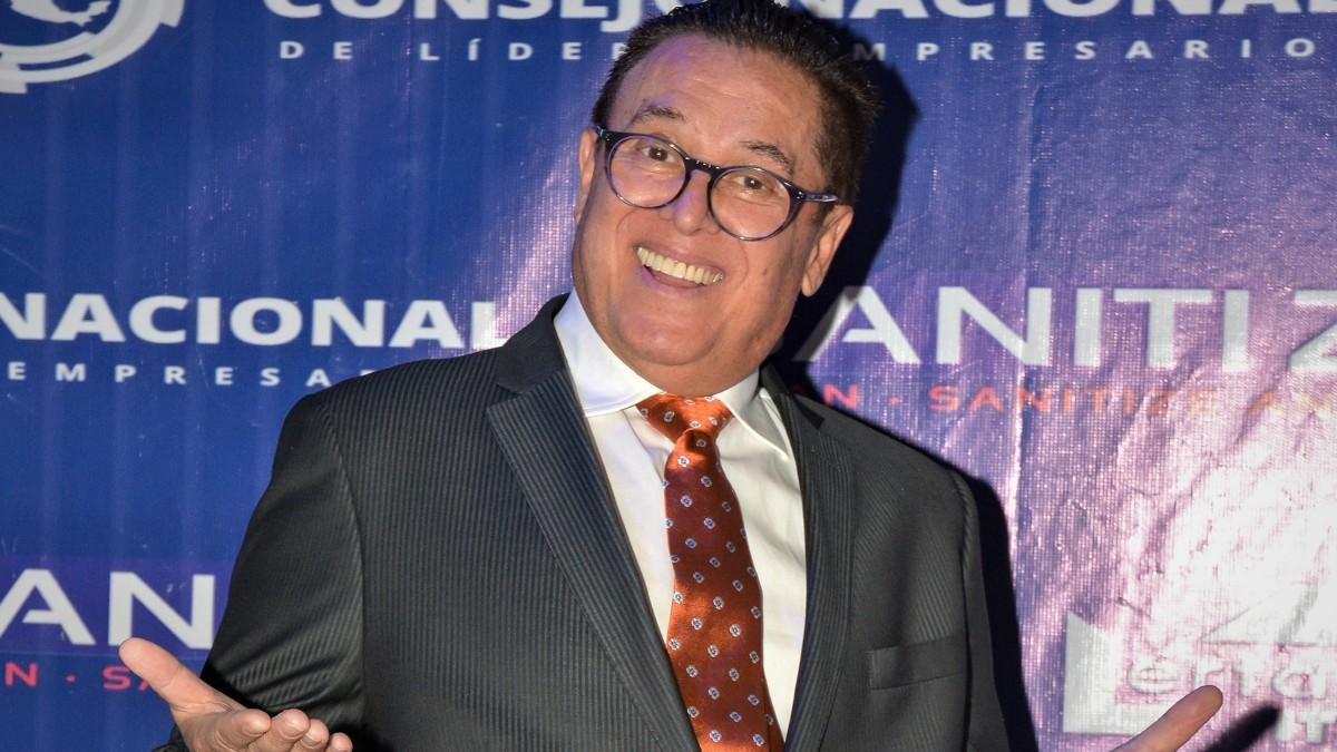Mario Bezares Paco