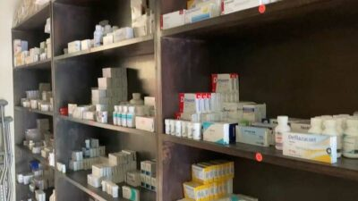 Puebla: Regularizan abasto de medicamentos contra el cáncer