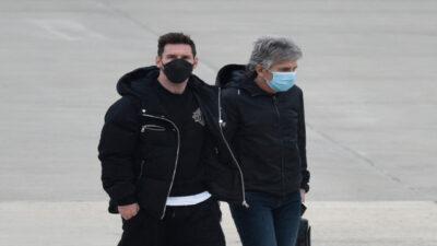 Justicia española archiva nueva denuncia contra Messi y su fundación