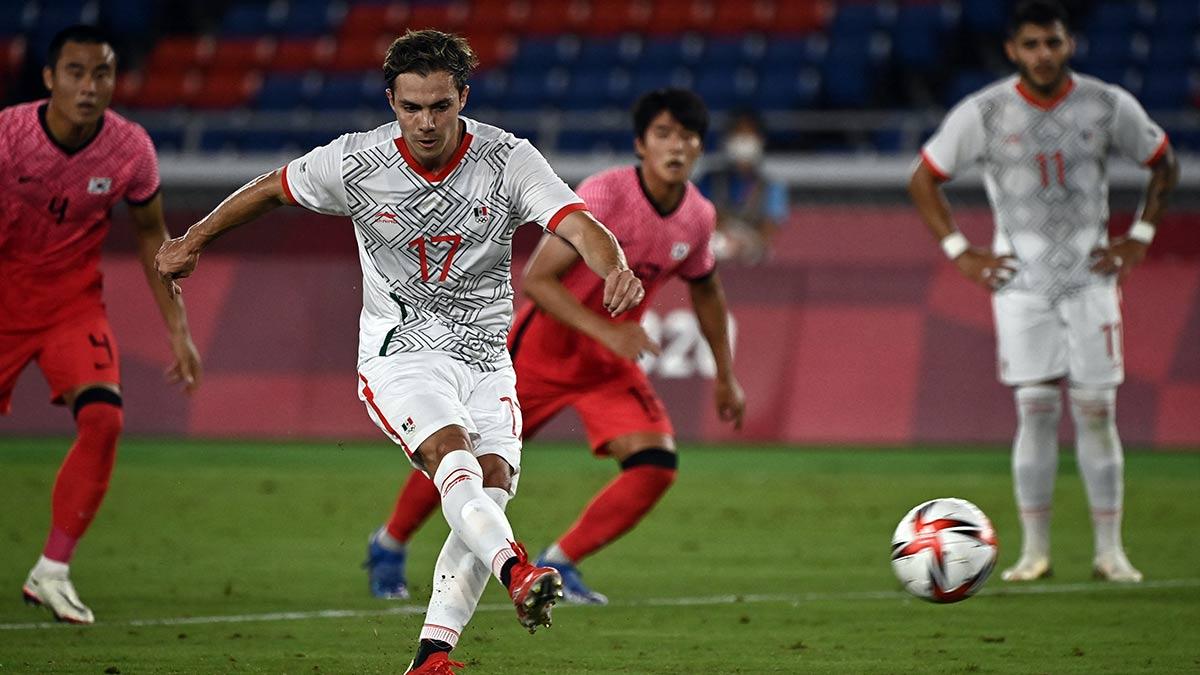 Tokio 2020: México vence a Corea en los cuartos de final