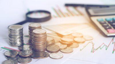 Monedas de 50 centavos llegan a costar hasta 10 mil pesos, ve cuáles son
