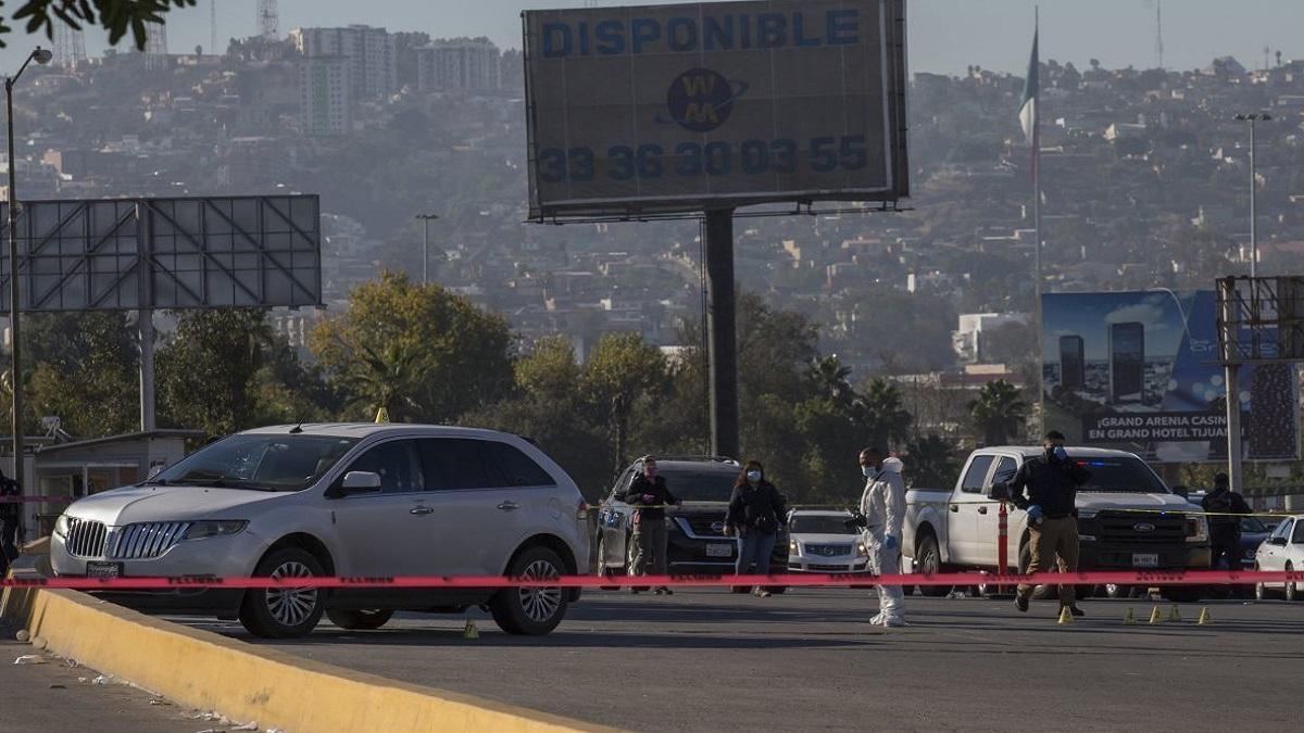 Semar presenta los municipios más violentos de México