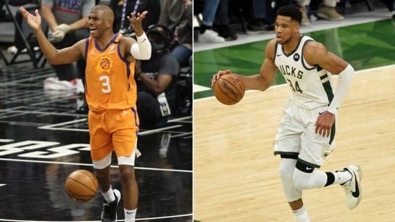 Finales de la NBA 2021: Suns vs. Bucks y todo lo que debes saber