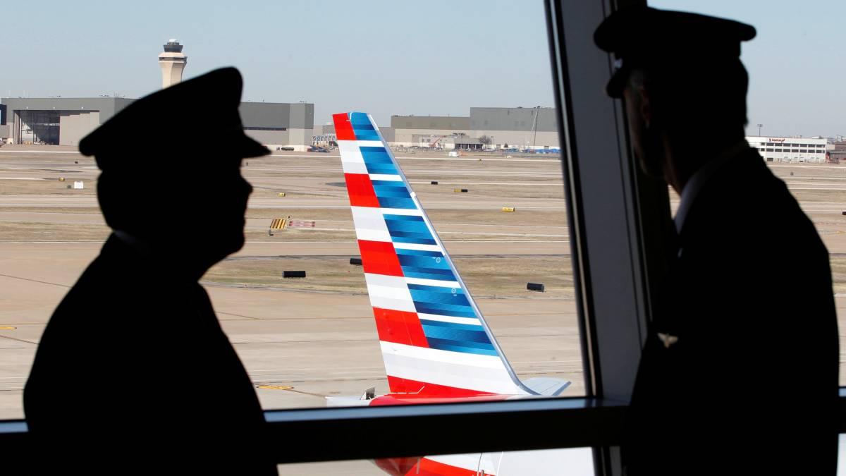 Variante Delta obliga a EU a mantener restricciones de viajes internacionales
