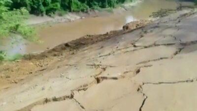 Perú sismo 6.1
