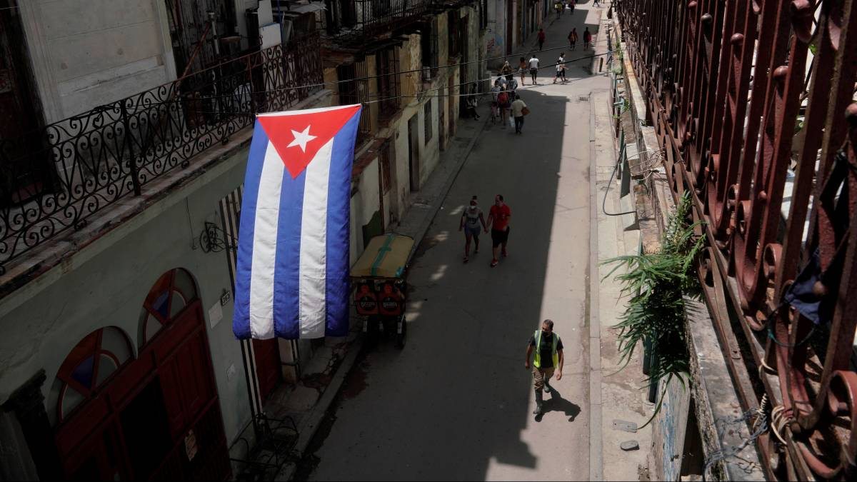 Cuba protestas medidas