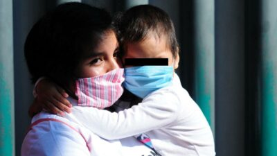 niños cáncer Insabi