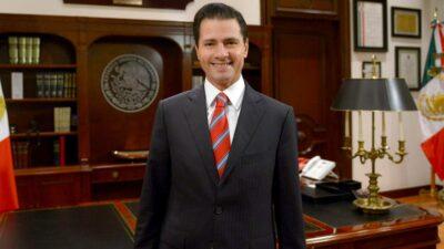Enrique Peña Nieto cumpleaños