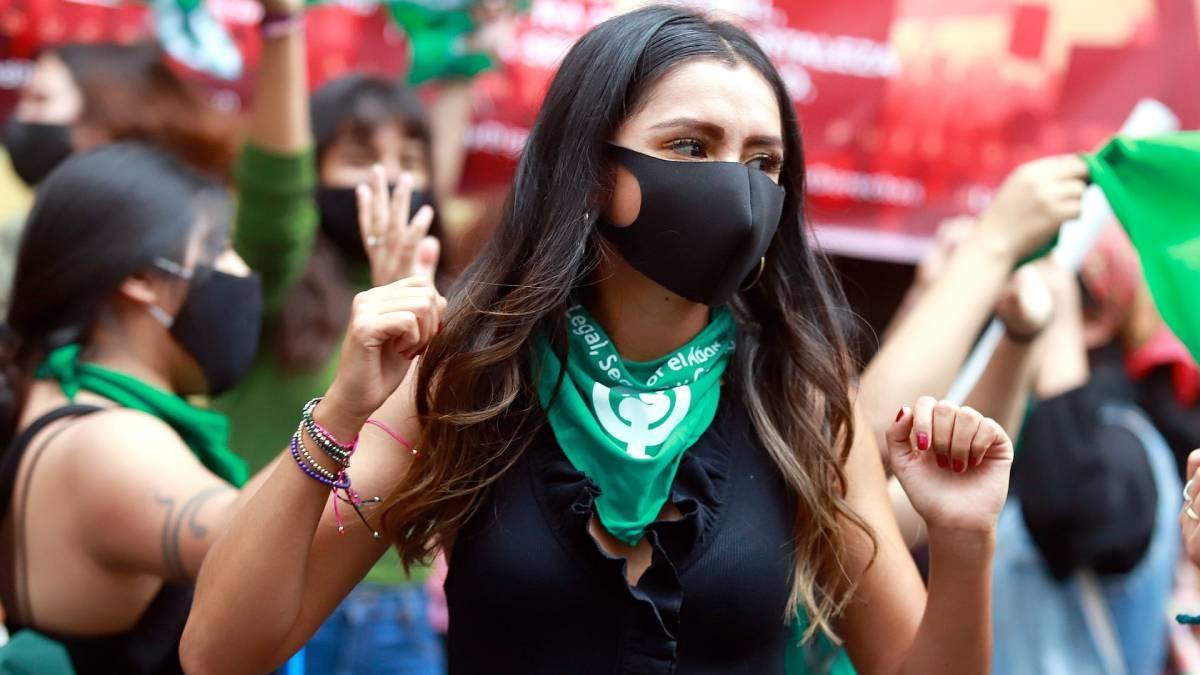 Aborto legal en Hidalgo