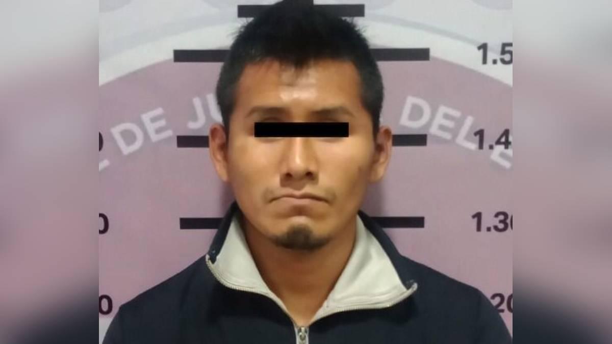 violador serial en Cuautitlán Izcalli