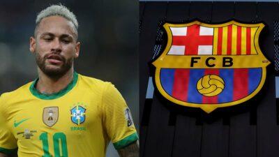 El FC Barcelona le pone fin a litigios con Neymar