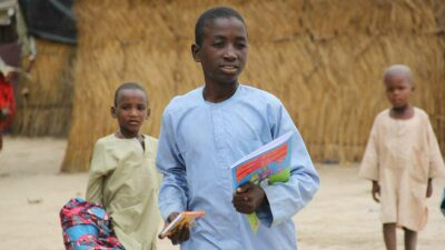 En Nigeria aumenta el secuestro de niños y jóvenes