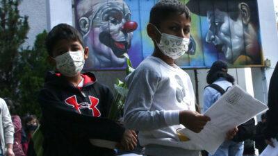 ¿México vacunará a niñas y niños contra el COVID-19? Esto se sabe