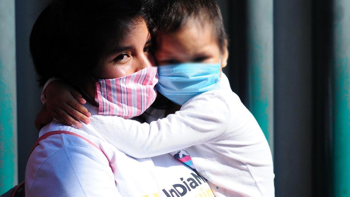 Papás de niños con cáncer: no hay fecha para llegada de medicamentos