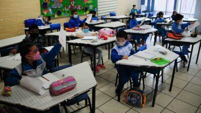 Nuevo León anuncia calendario escolar de educación básica