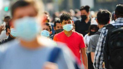 Nuevo León: 31 personas vacunadas mueren de COVID