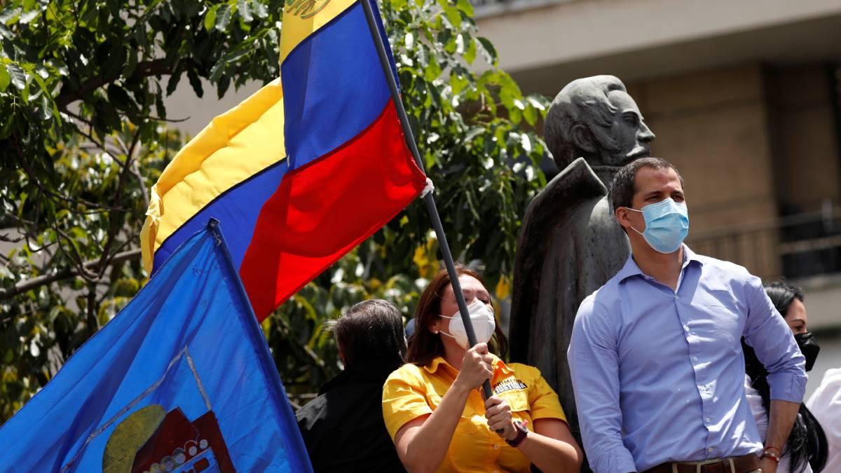 Juan Guaidó Maduro