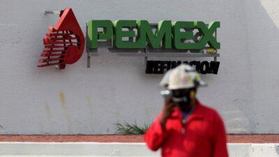 """Moody's: tardaría """"años"""" la recuperación del grado de inversión de Pemex"""