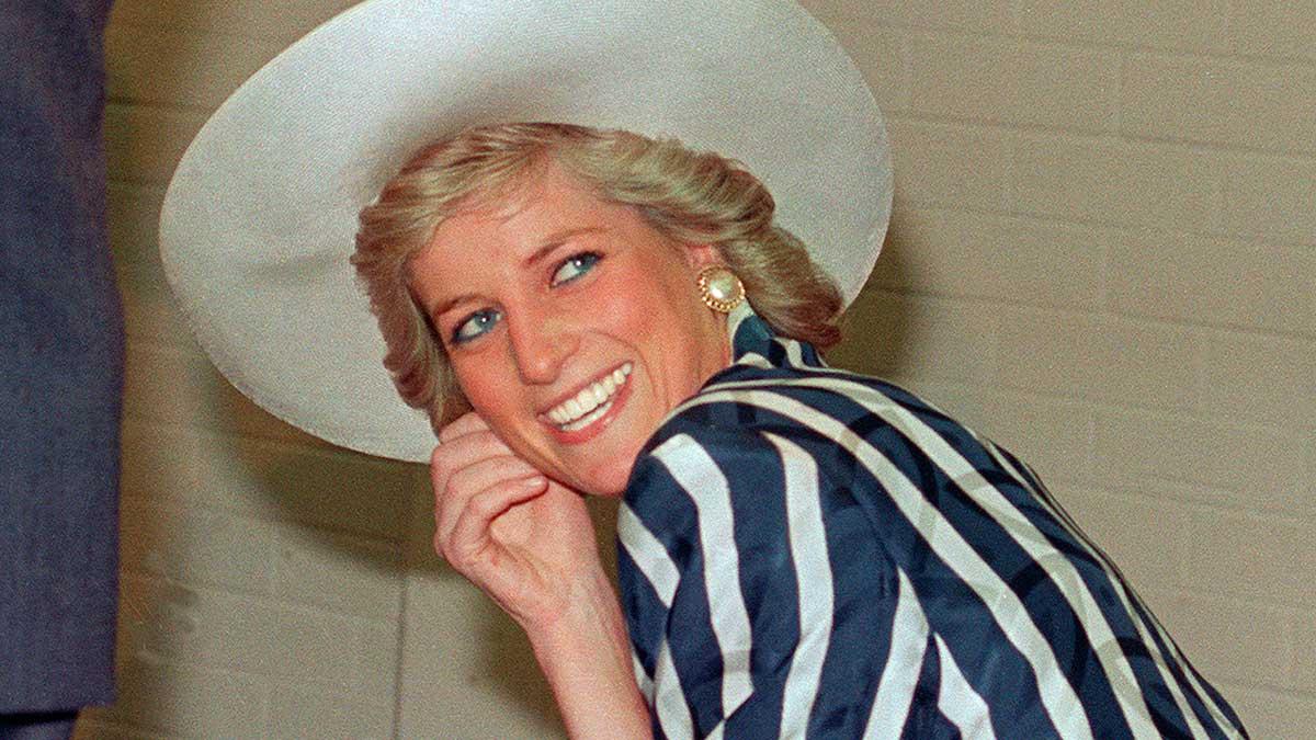 El mito de la princesa Diana perdura. Foto: AFP